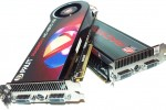 "AMD announces the ATI Radeon HD 4870 2x the ""worlds fastest graphics card"""
