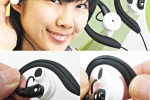 Sound Lives Stereo Earphones let you rock out and keep distractions out