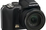 Olympus SP-565 UZ has 20x zoom