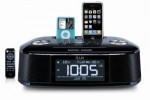 iLuv announces Dual Dock Alarm Clock for iPhone 3G