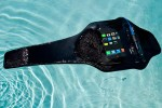 Amphibx waterproof armband brings iPod underwater
