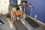 Use your treadmill to play WOW