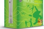 Xbox 360 Arcade may come with motion controller