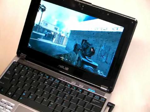 Netbook Gaming