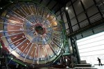 Large Hadron Collider tested; scientists rejoice