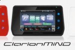 Clarion MiND GPS MID gets $650 November release; 3G coming Spring 2009
