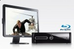 Dell Studio and Studio Slim Desktop PCs with optional Blu-ray