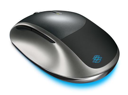 Microsoft Explorer Mouse and Mini Mouse to feature BlueTrack tech