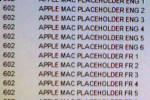 Future Shop Mac placeholders fuel MacBook rumors