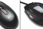 HP and Voodoo team up for laser mice