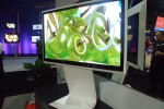 Hitachi 50-Inch Plasma Display is super thin