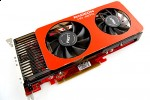 Palit Radeon HD 4870 1GB Sonic Dual Edition: overclocked bargain