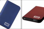 Western Digital Passport and Essential lines get larger capacities
