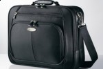 Samsonite Checkmate Laptop Bag makes flying easier