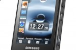 Samsung Pixon 8MP touchscreen camera-phone announced
