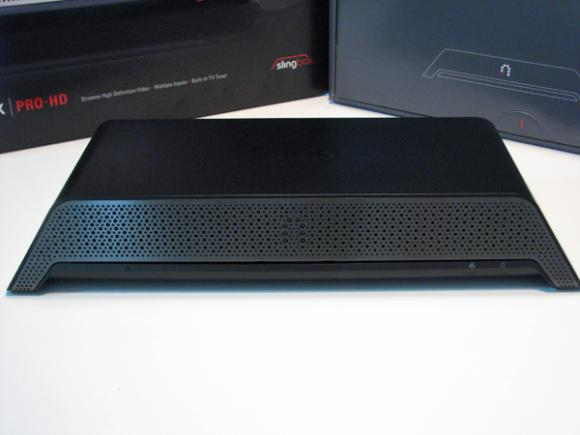 Slingbox PRO-HD available today: First reviews glowing
