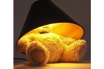 Teddy Bear Lamp is a headless wonder