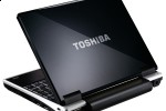 Toshiba NB100 netbook coming to UK in October