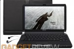 Sony VAIO TT Notebook: Now with 007 style