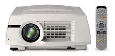 Mitsubishi FL6900U 1080p projector is announced