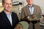 Black Silicon could mean improved solar cells