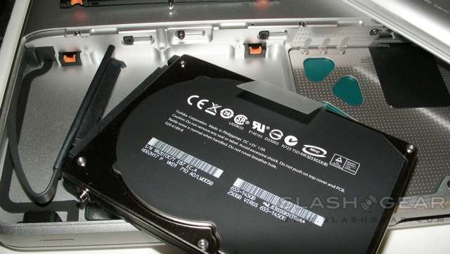Apple MacBook Review – Late 2008 Model