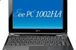 ASUS Eee PC 1002HA: S101 style, 1000-series price