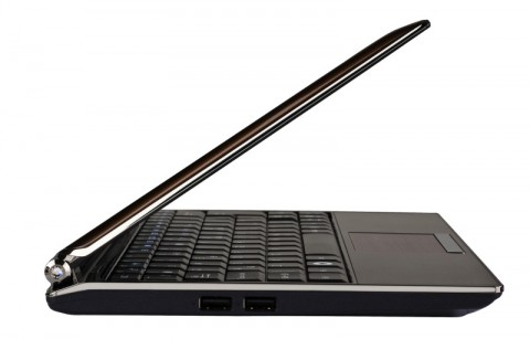 ASUS Eee PC Shell luxury netbook landing in April?