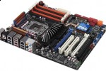 ASUS P6T Deluxe Core i7 motherboard reviewed: blandly delivers