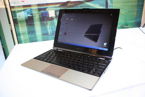 ASUS S101 hands-on: No ordinary Eee PC