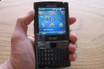 AT&T Samsung Epix SGH-i907 reviewed: Good, but too much trialware