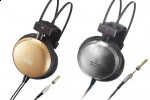 Audio Technica announces new headphones