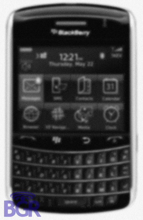 RIM touchscreen Bold with QWERTY and US HSDPA Storm brewing?