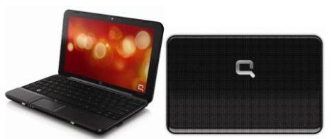 Compaq Mini 700 netbook is HP Mini 1000 clone