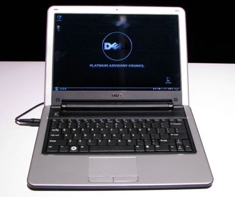 "Dell confirm Inspiron Mini 12 axe: focus on 10-inch netbook ""sweet spot"""