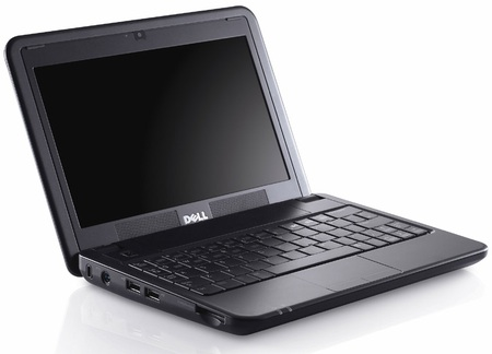 Dell Vostro A90: rebadged Inspiron Mini 9 netbook for business