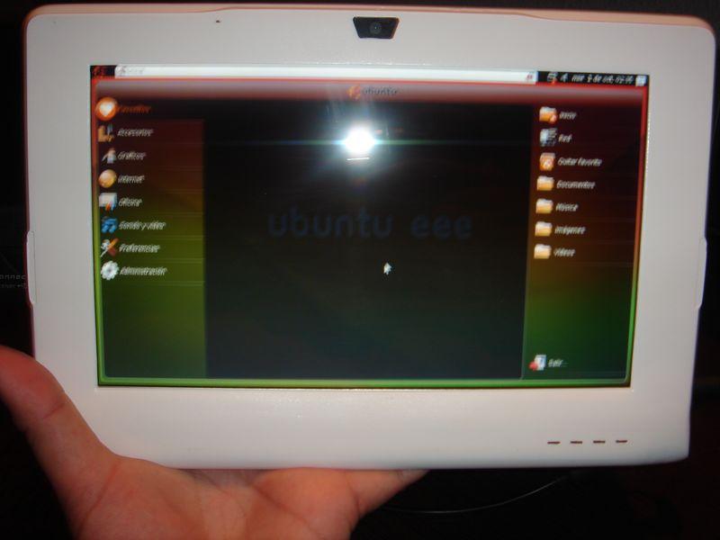 DIY Acer Aspire One UMPC