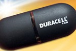 Duracell to make flash memory products