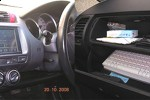 Hacker makes EEE PC-based in-car computer