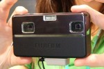 Fujifilm 3D camera promises 3D HD video by 2009 launch
