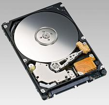 Toshiba keen on Fujitsu's hard-drive business