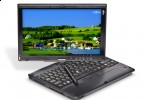 Fujitsu LifeBook T2020 Tablet PC with Centrino 2 & indoor/outdoor display