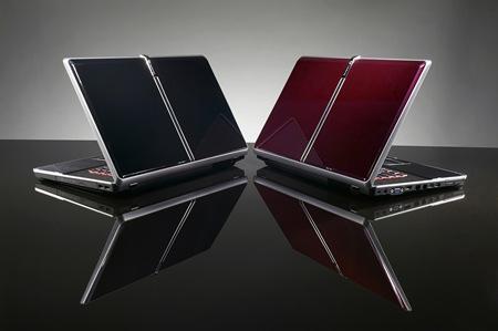 Gateway MC-series 16-inch true 16:9 widescreen laptops