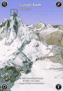 Google Earth for iPhone released; Street View coming in firmware 2.2