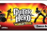 Guitar Hero: World Tour launches