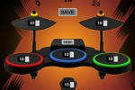 Guitar Hero: World Tour drums get PC sensitivity tweak app