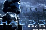 Halo 3: Recon announced; expected Fall 2009