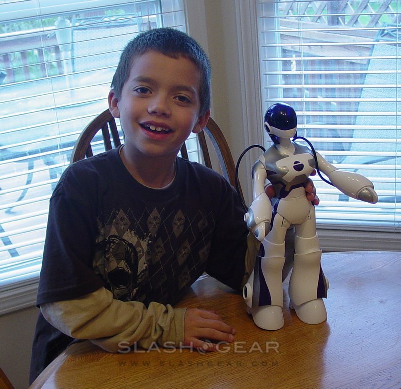 WowWee Femisapien – A Dad's Review [Updated with video]