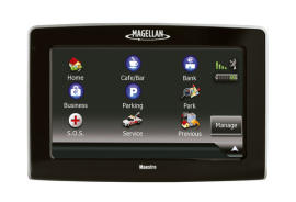 Magellan sells consumer GPS business to MiTAC