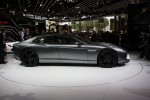 Lamborghini Estoque: More photos & video of 170mph saloon
